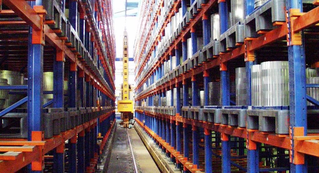 Палетни-стелажи-Automated-Storage-PROINSTALL-5