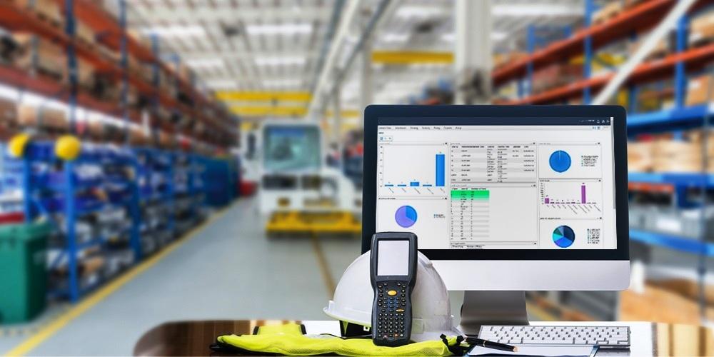СОФТУЕР ЗА УПРАВЛЕНИЕ НА СКЛАД И ЛОГИСТИКА warehouse management system PROINSTALL 1