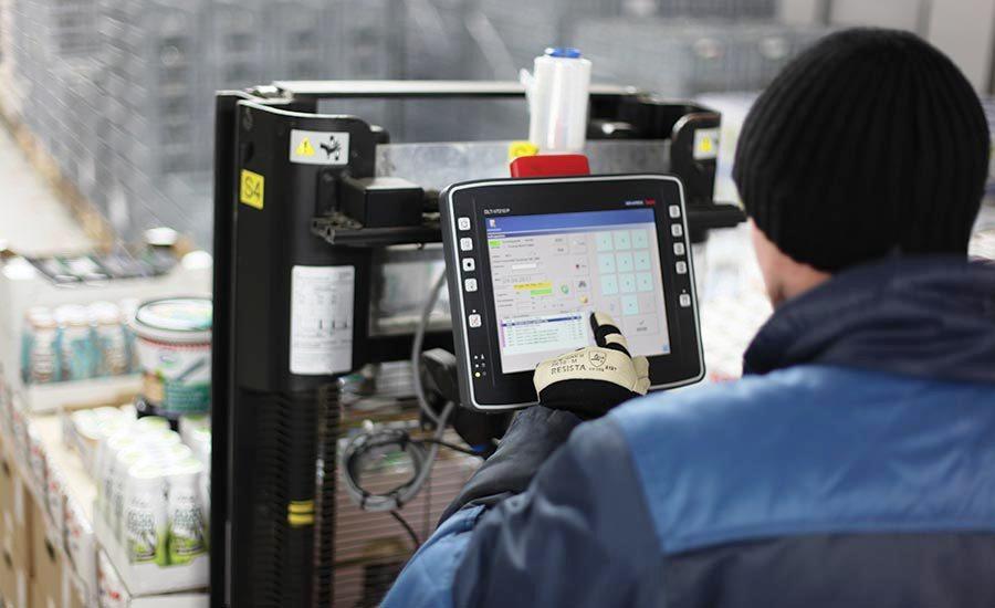 СОФТУЕР ЗА УПРАВЛЕНИЕ НА СКЛАД И ЛОГИСТИКА warehouse management system PROINSTALL 3